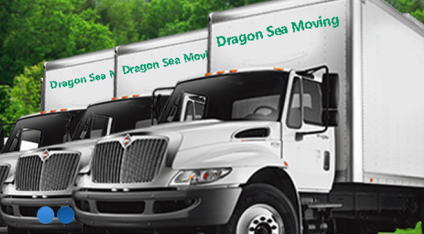Dragon Sea Moving Inc. image 2