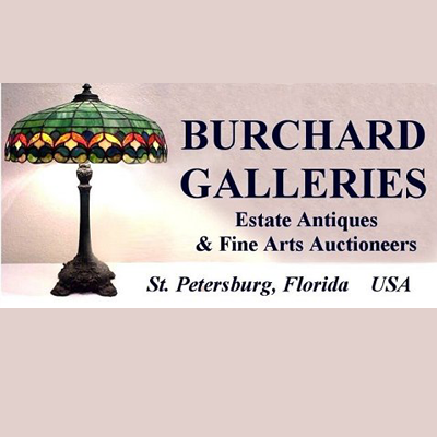 Burchard Galleries Inc.