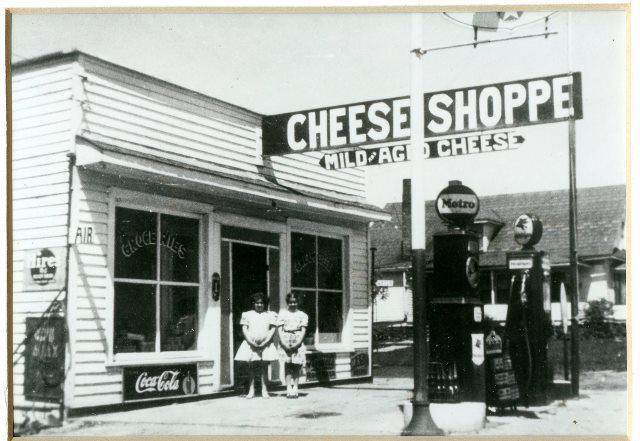 Wilson's Cheese Shoppe image 1