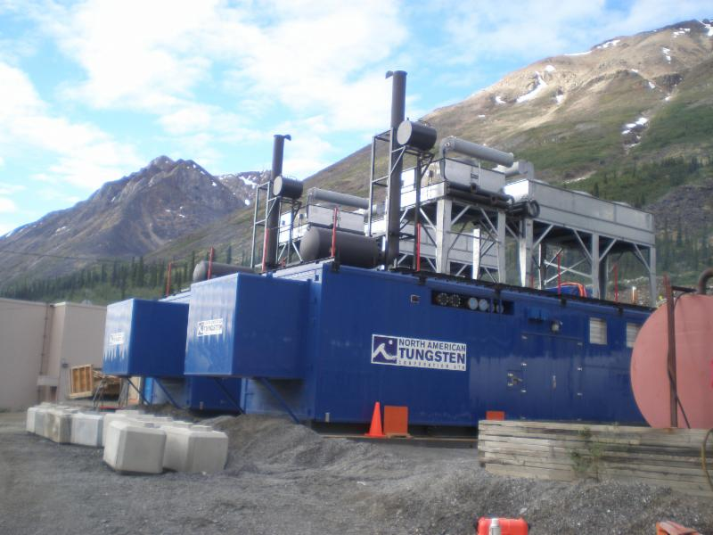 International Quest Engineering Ltd in Prince George