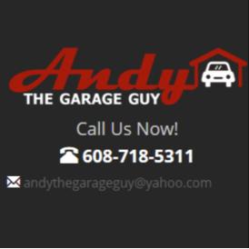 Andy's Garage Door & Handyman Service