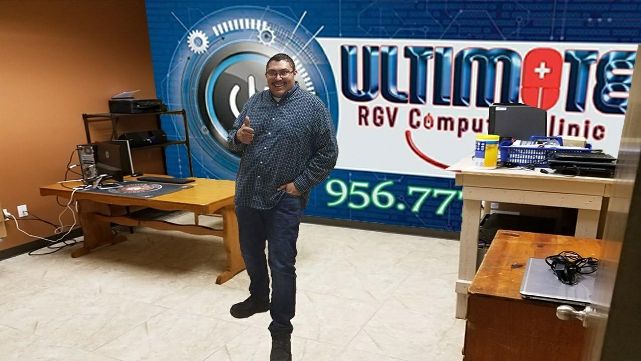 Ultimate RGV Computer Clinic image 0