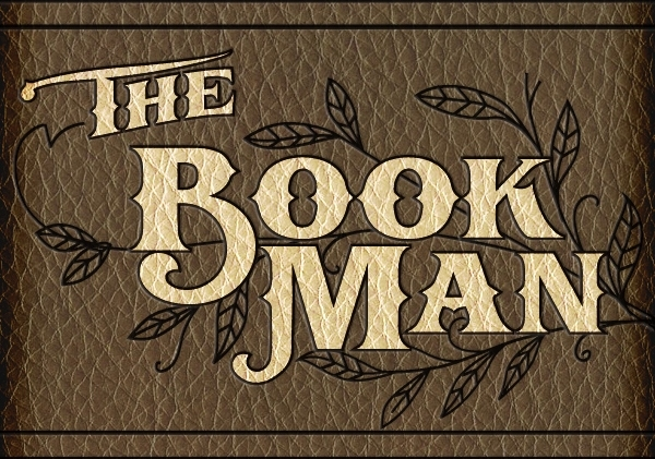 THE Book Man image 1