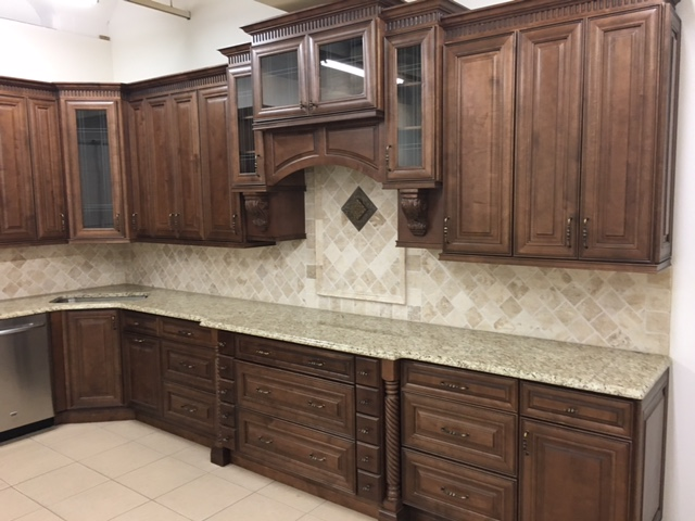 Designer's Choice Cabinets & Countertops image 2
