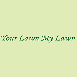 Your Lawn My Lawn