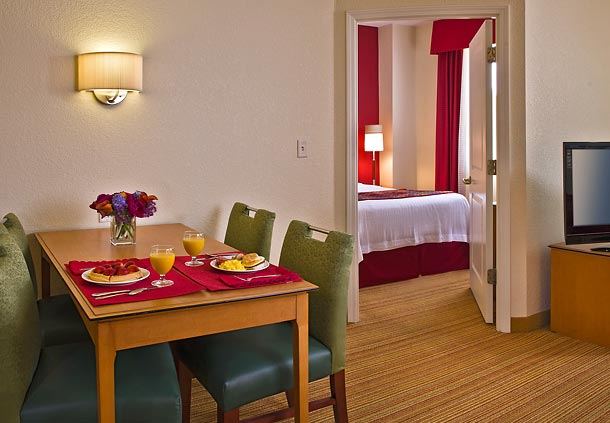 Residence Inn by Marriott Washington, DC/Capitol image 3