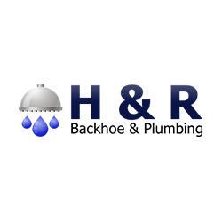 H & R Backhoe & Plumbing image 0