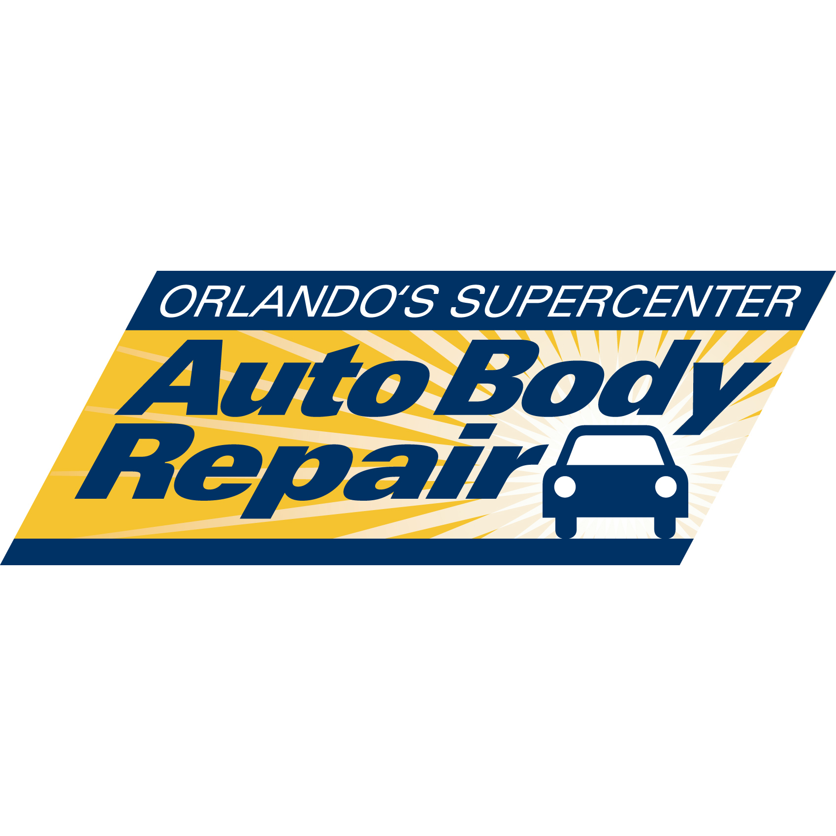 Orlando's Super Center Auto Body Repair, Altamonte Springs