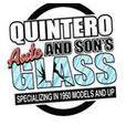 Tri-Valley & Quintero And Sons  Auto Glass