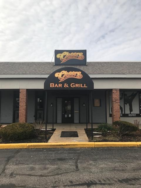 Cheers Bar & Grill image 0