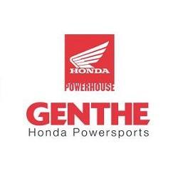 Genthe honda powersports 15150 eureka rd southgate mi for Honda dealer michigan