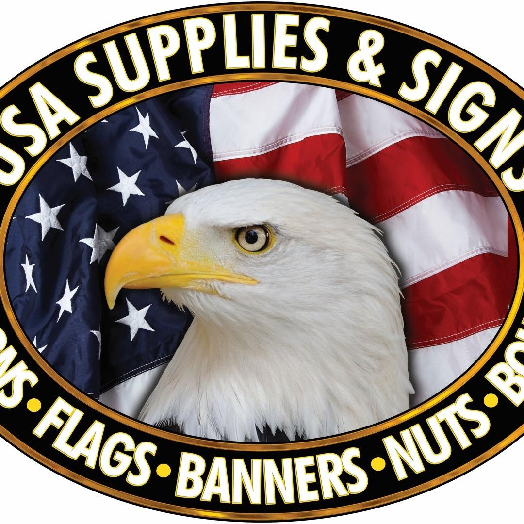 USA SUPPLIES & SIGNS