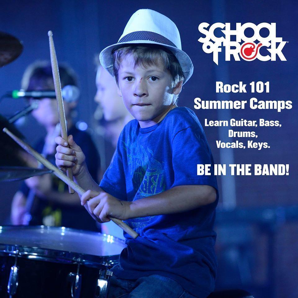 School of Rock Midlothian image 7