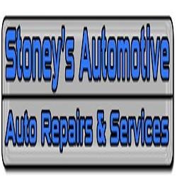 Stoney's Automotive Inc