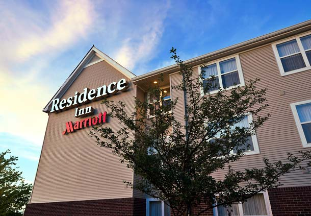 Residence Inn by Marriott Indianapolis Fishers image 17