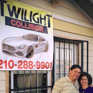 Twilight Collision & Auto Sales