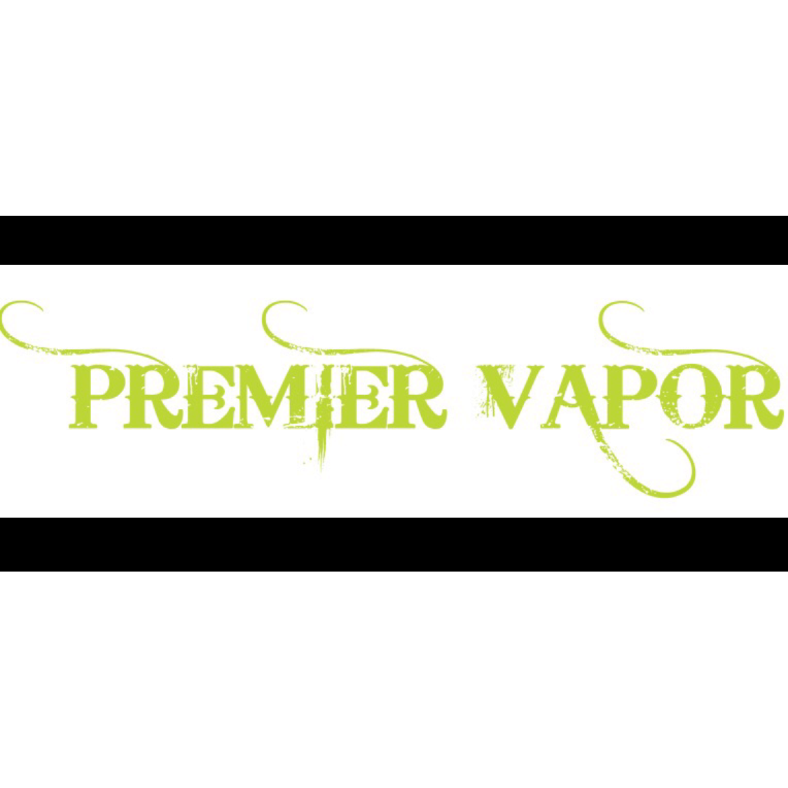 image of the Premier Vapor