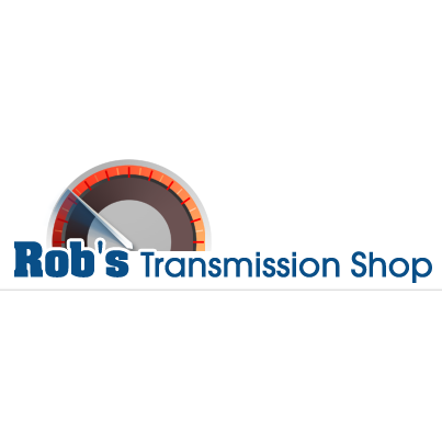 Rob's Transmission Shop