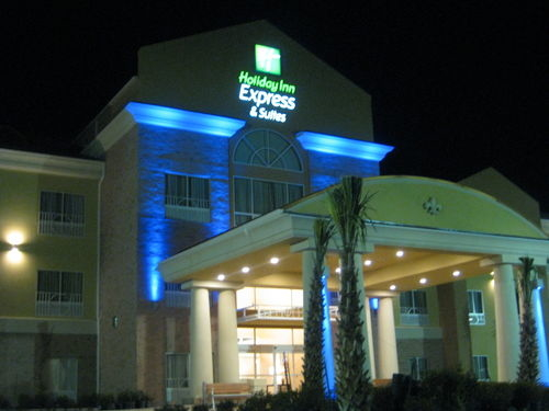 Holiday Inn Express Amp Suites Baton Rouge North In Zachary