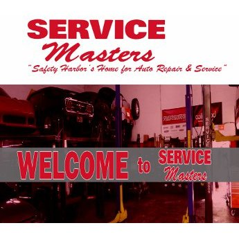 Service Masters Total Car Care
