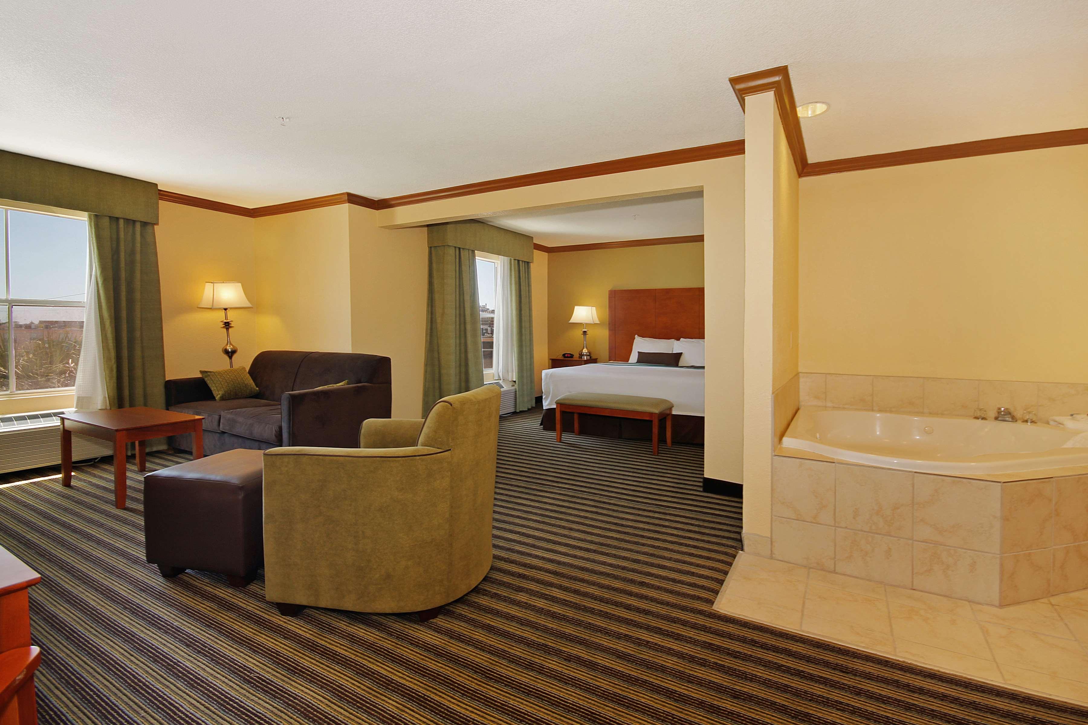 Best Western Plus Seawall Inn & Suites by the Beach image 14