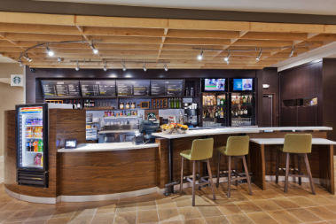 Courtyard by Marriott Cleveland Elyria image 7