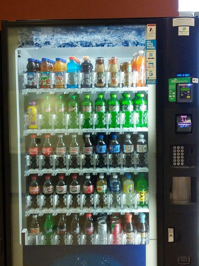 Global Refreshments Technologies, LLC image 0
