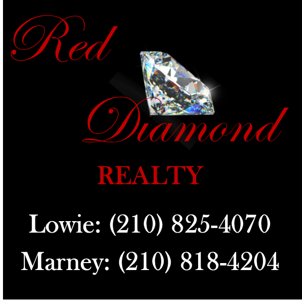 Lowie Van Diest, Owner of Red Diamond Realty
