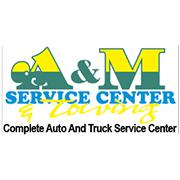 A&M Towing Royal Oak Impound Yard