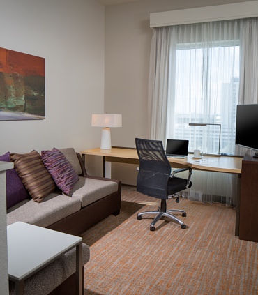 Residence Inn by Marriott West Palm Beach Downtown/CityPlace Area image 10