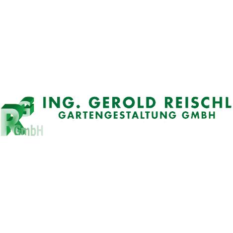 Ing gerold reischl gartengestaltung gmbh bauunternehmen for Gartengestaltung logo