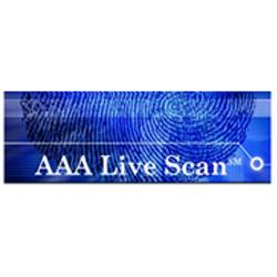 Aaa Live Scan