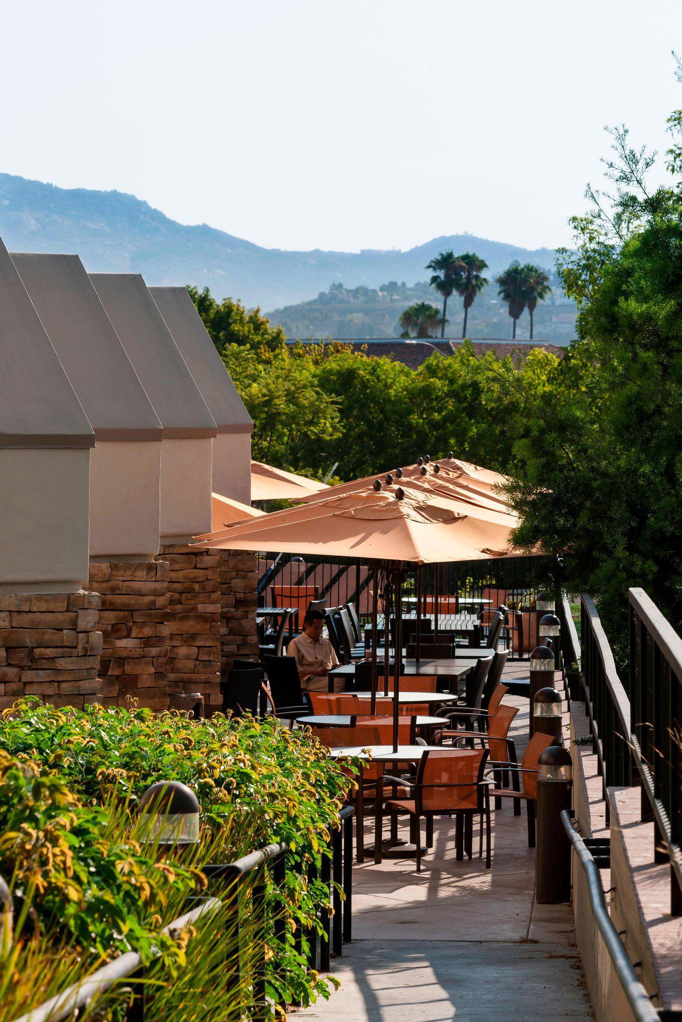 Courtyard by Marriott San Diego Rancho Bernardo