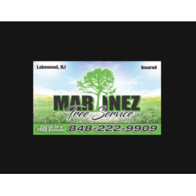 Martinez Tree Service, LLC