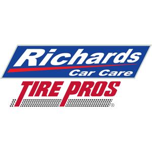 Richards Car Care Tire Pros