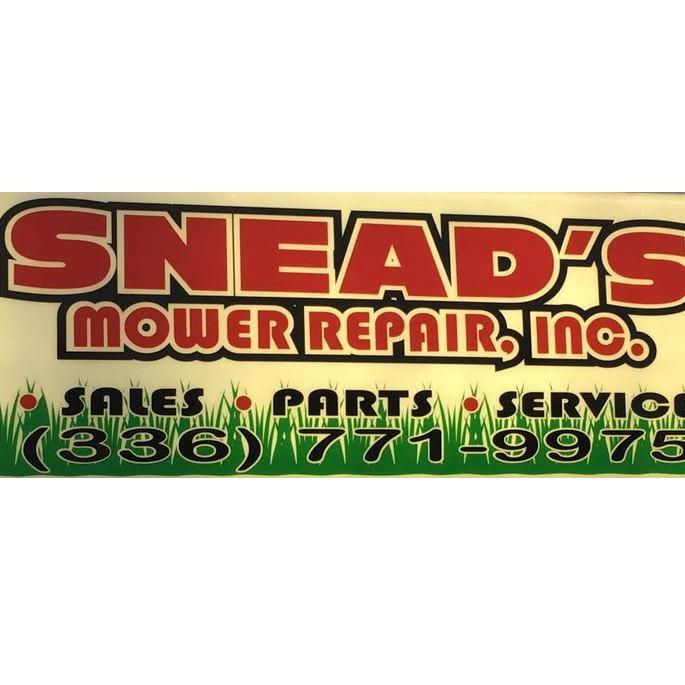 Snead's Mower Repair and Sales image 5
