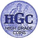 High Grade Coins Inc.