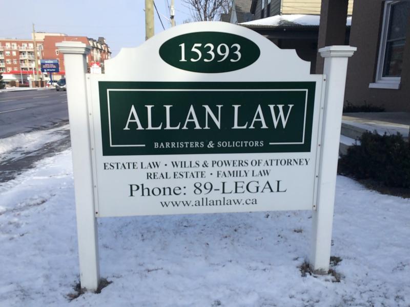 Allan Law