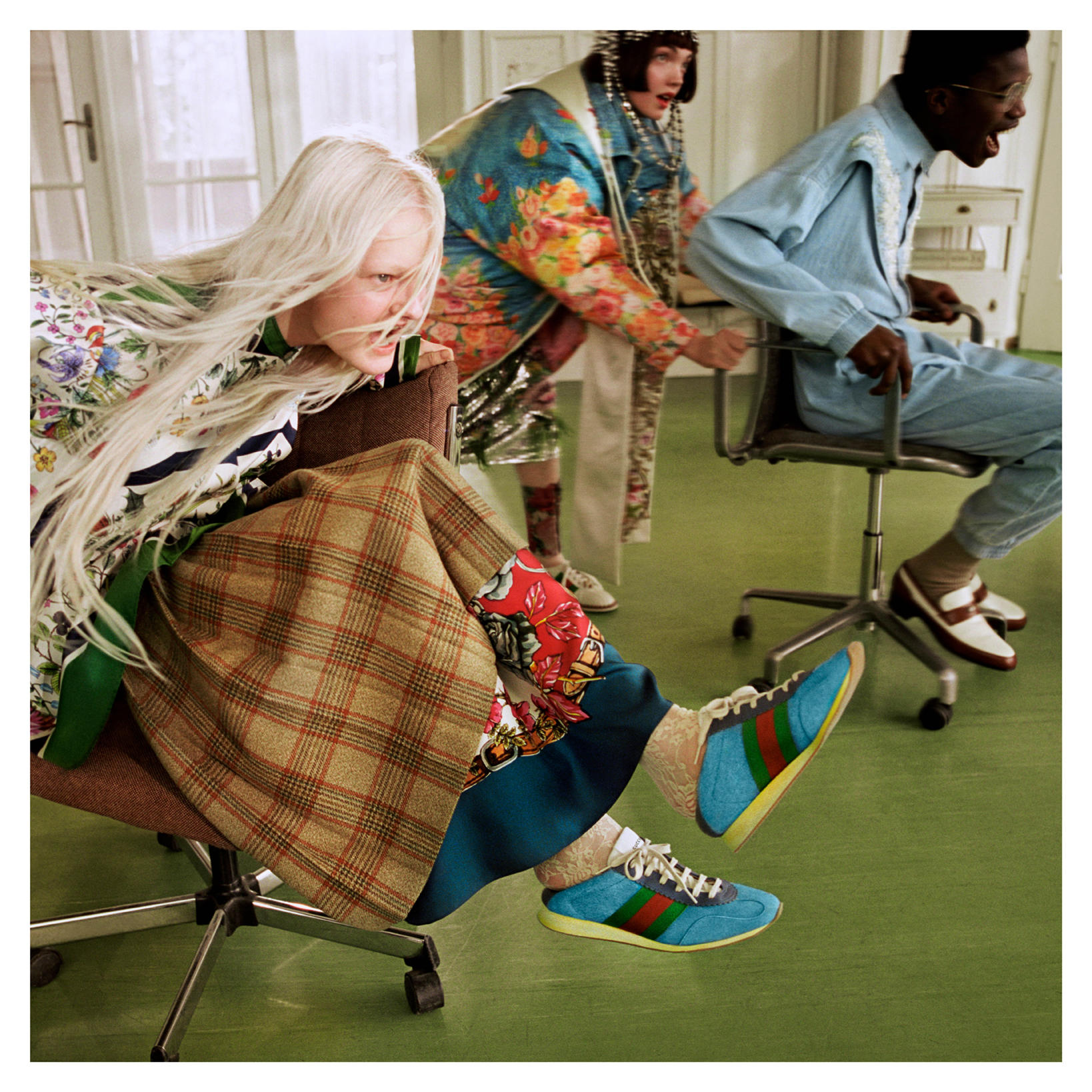 Gucci at Neiman Marcus image 6