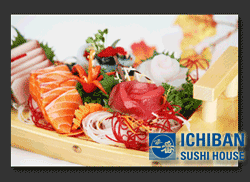 Ichiban Sushi & Seafood Buffet image 0