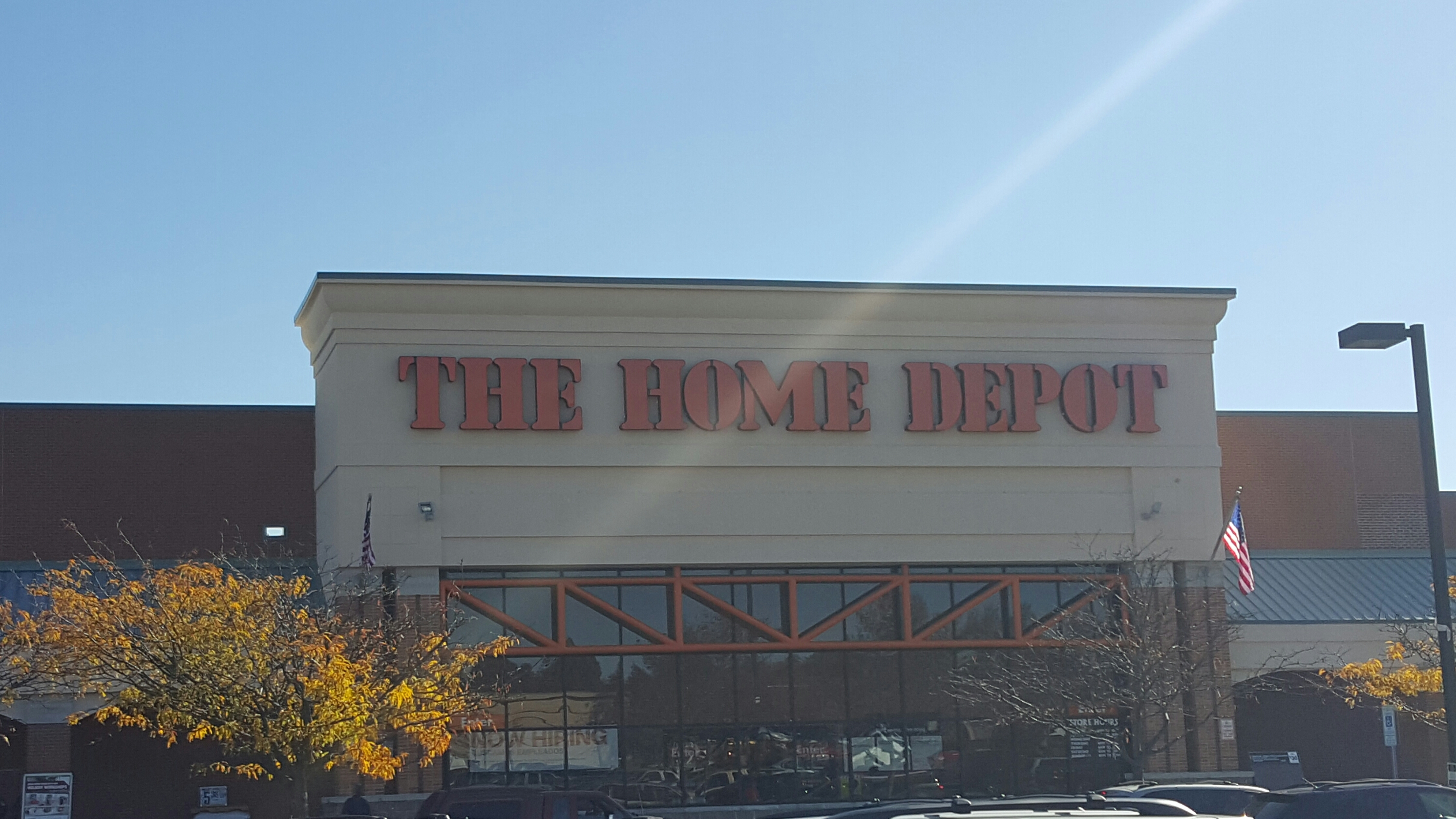 The Home Depot Woodbridge Va