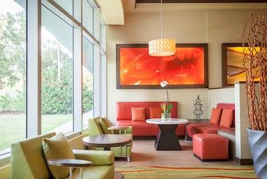 Courtyard by Marriott Miami Airport image 13