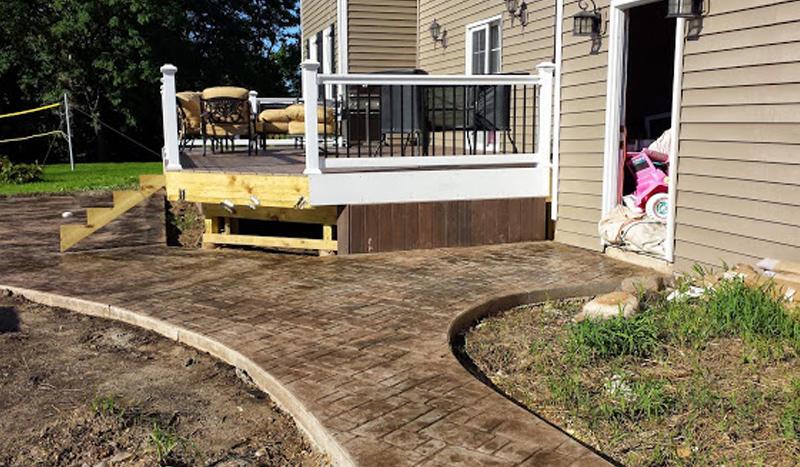 Advanced Concrete Raising & Replacing image 8