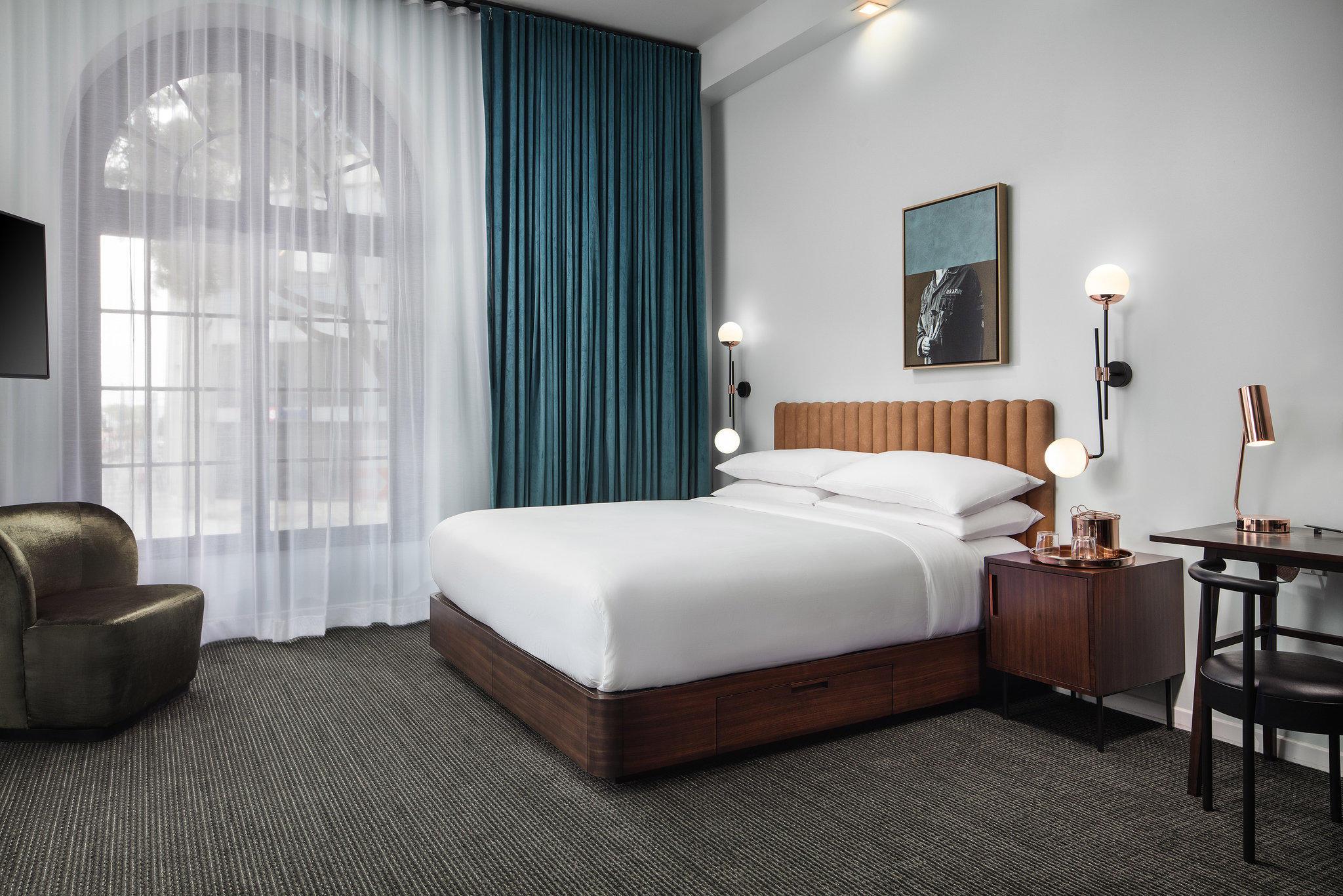 The Guild Hotel, San Diego, a Tribute Portfolio Hotel