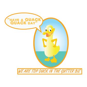 Gutter Duck