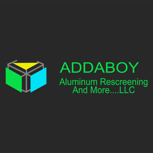 Addaboy Aluminum Rescreening And More LLC