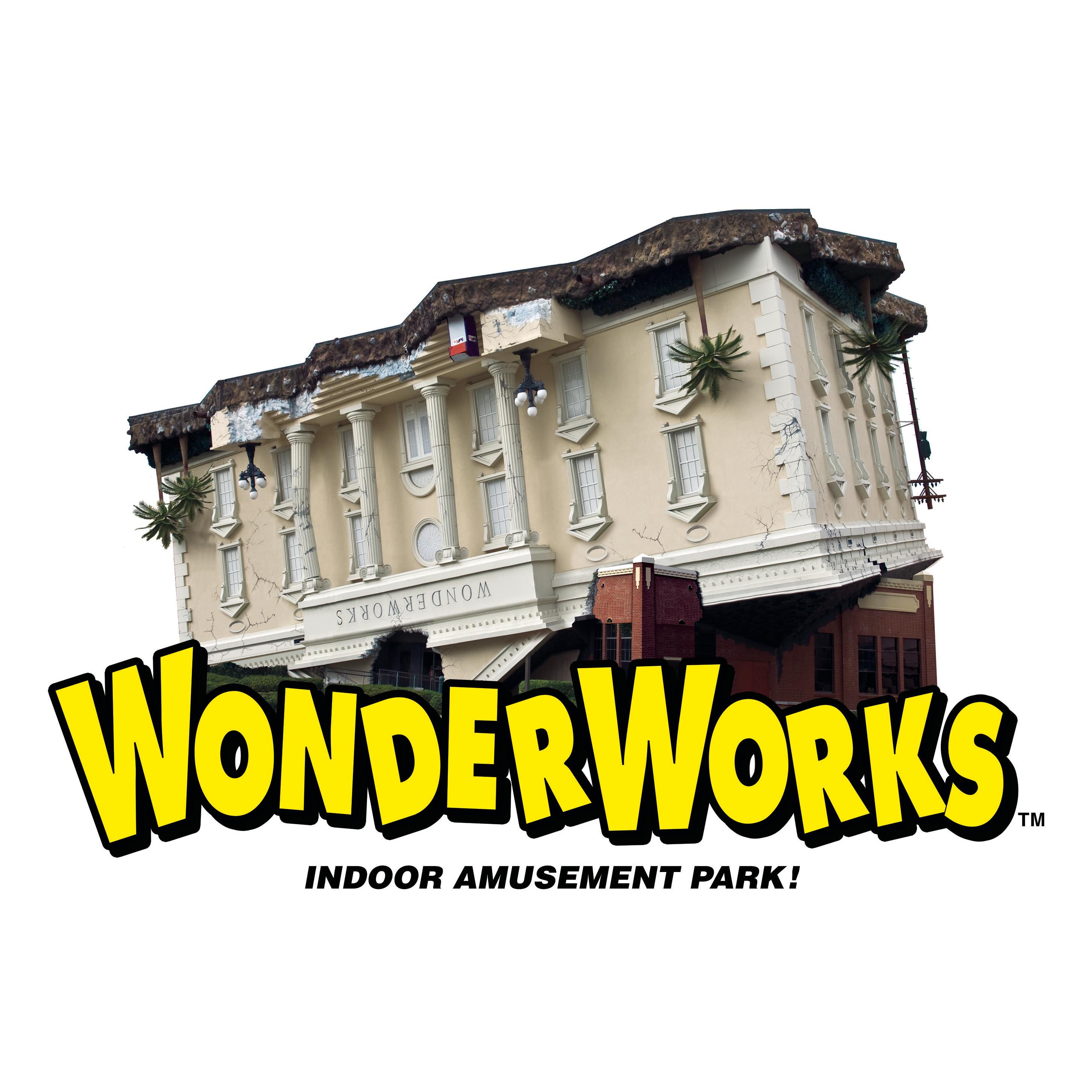 WonderWorks - Orlando, FL - Amusement Parks