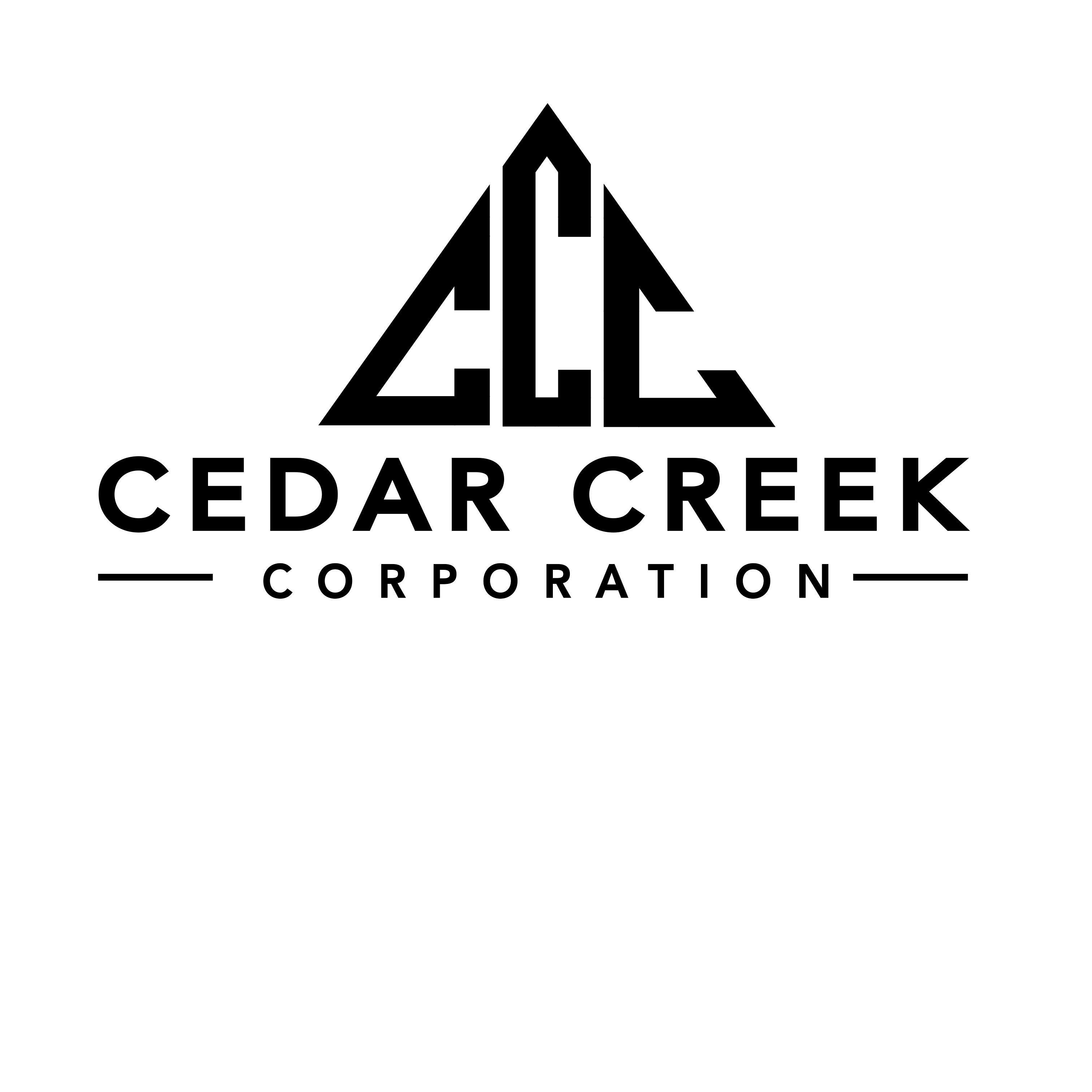 Cedar Creek Corporation