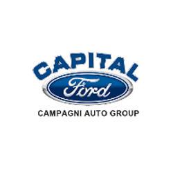 Capital Ford Mazda Hyundai image 0