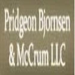 Pridgeon Bjornsen & McCrum LLC